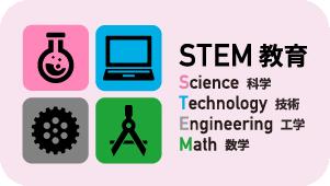 さいたま市浦和区のプログラミング教室「ロボ団北浦和校」で学べること・身につくチカラ1 STEM教育(科学、技術、工学、数学)